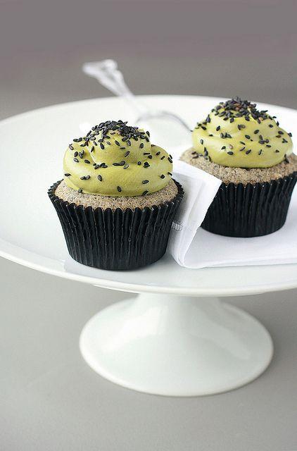 recipe: easy green tea cupcakes [38]
