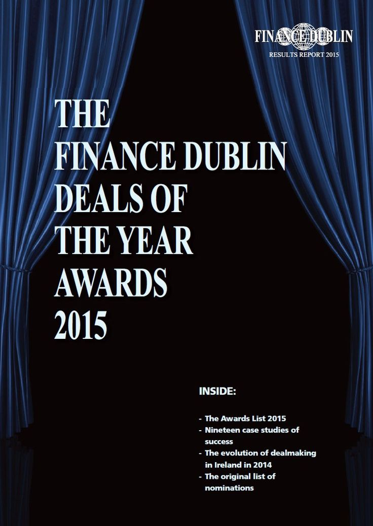 Finance magazine #google #finance #portfolio http://finance.nef2.com/finance-magazine-google-finance-portfolio/  #finance magazine # Deals of the Year Awards 2015 The winning deals in the 2015 Finance Dublin Deals of the Year unearth a number of themes in effect in corporate Ireland. Reading between the lines one can see that the recovery in the economy continues and also how Ireland's leading corporates continue to navigate through a difficult funding environment by successfully raising…