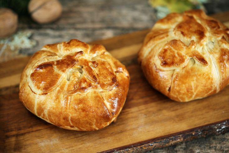 Camembert Wellington - Foodporn a javából! • Fördős Zé Magazin