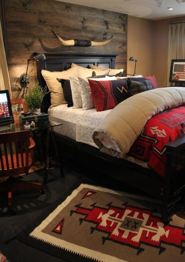 Love this idea for guest bedroom