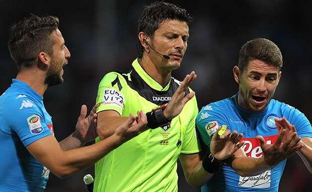 Prediksi Napoli vs Chievo 25 September 2016