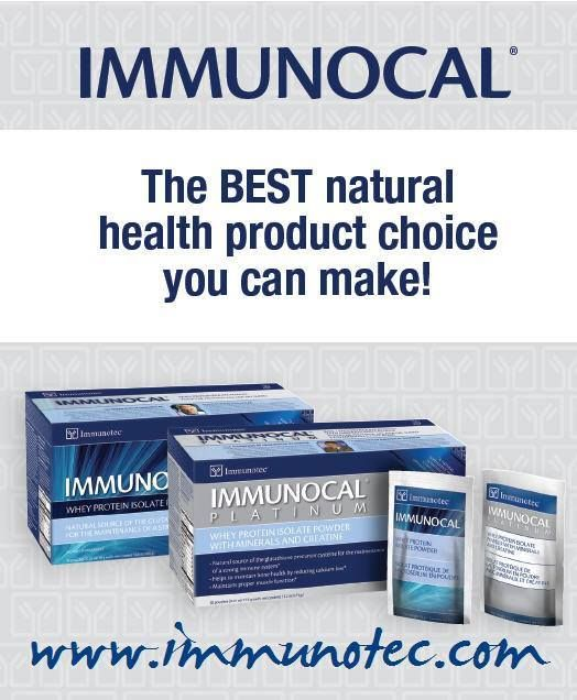 40% OFF 1st order!! Increase energy. Get sick less often. Recommended for Asthma, Parkinson's, Alzheimers, Cancer & AIDS. In the PDR & CPS. Raises Glutathione, found to be low in most disease-states. Increase yours now!!! http://www.immunotec.com/IRL/Public/en/CAN/ShowItemDetails.wcp??&Item=0008314&site=masterantioxidant