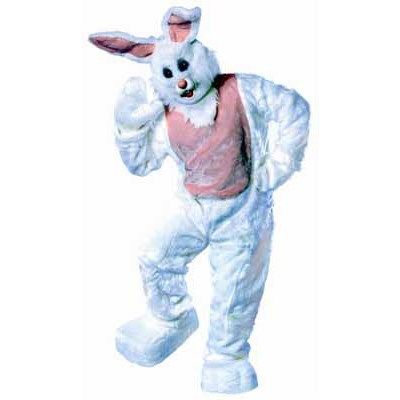 Bunny Mascot - Our Price: $250.00