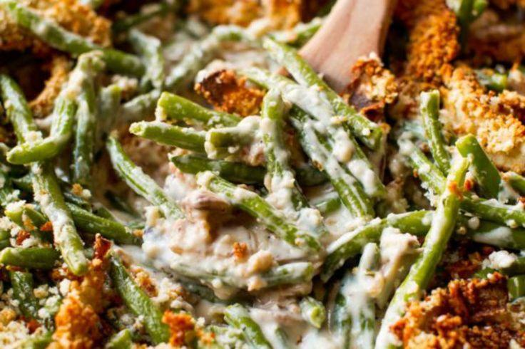 17 mejores ideas sobre guarniciones para la carne en - Guarniciones para carne en salsa ...