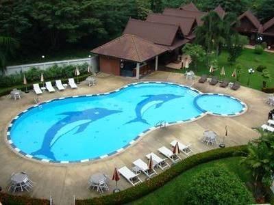 OopsnewsHotels - Dynasty Resort Pattaya