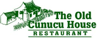 The Old Cunucu House Restaurant Aruba logo - Sinatra show is here