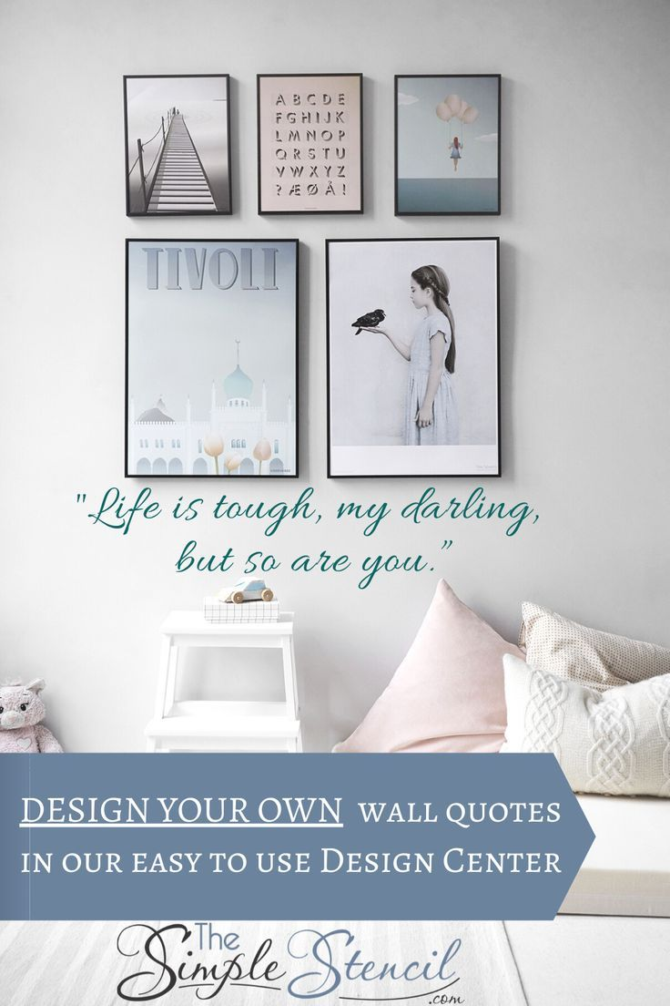 Pin On New Year Inspirational Wall Quotes