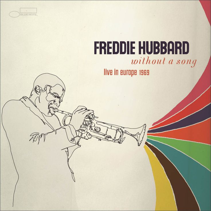 Freddie Hubbard - Without A Song : live in Europe