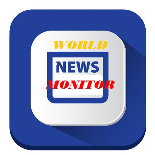 Amazon.com: World News Monitor: Appstore for Android