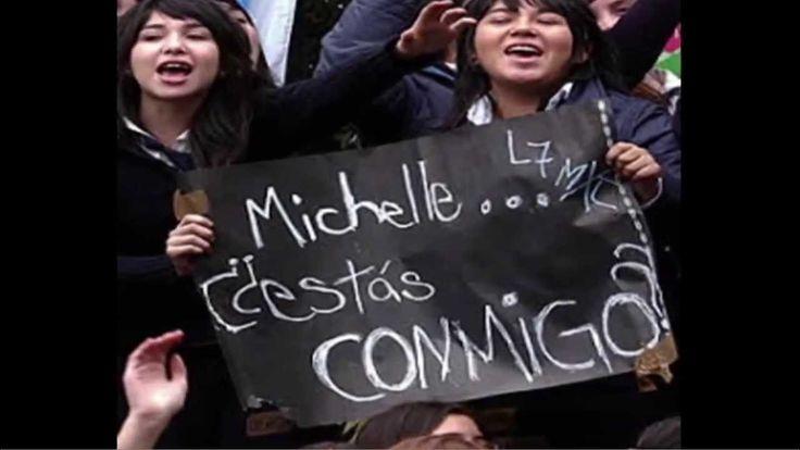 42 razones para NO votar por Bachelet