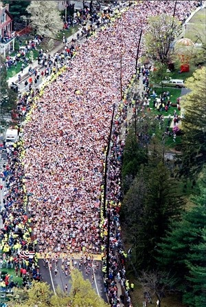 boston. marathon.