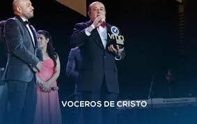 LA MEJOR MUSICA VOCEROS DE CRISTO