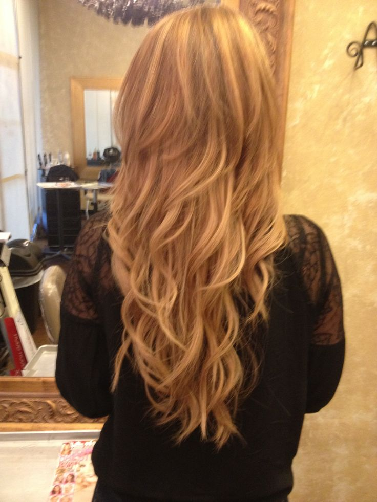 19 Best Long Haircuts Tips And Styles Images On Pinterest Long