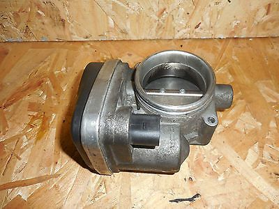 Bmw e46 316i 318i #genuine #throttle body #1439224,  View more on the LINK: http://www.zeppy.io/product/gb/2/262373281020/