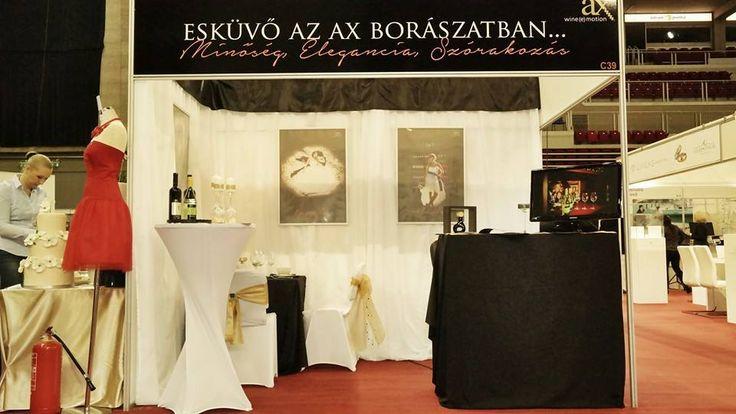 Wedding Exhibition Budapest 2015