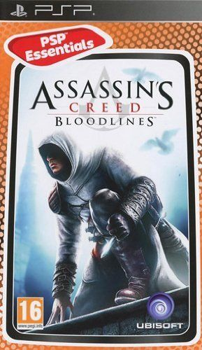 Assassin s Creed Bloodlines Essentials PSP  nuovo!!!