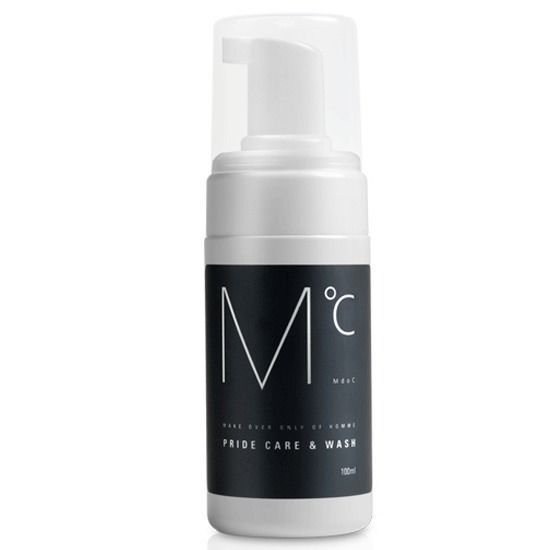 [MdoC] Man's Pride Care & Wash 100ml Free Gift #MdoC