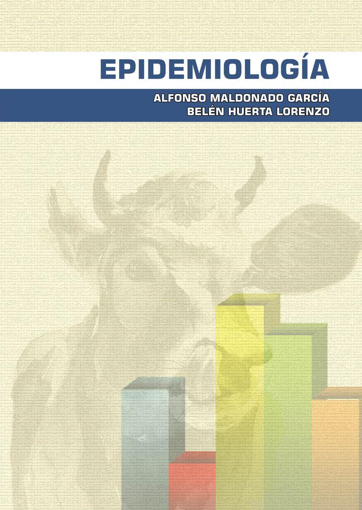 #Editorial. Epidemiología. Alfonso Maldonado y Belén Huerta.