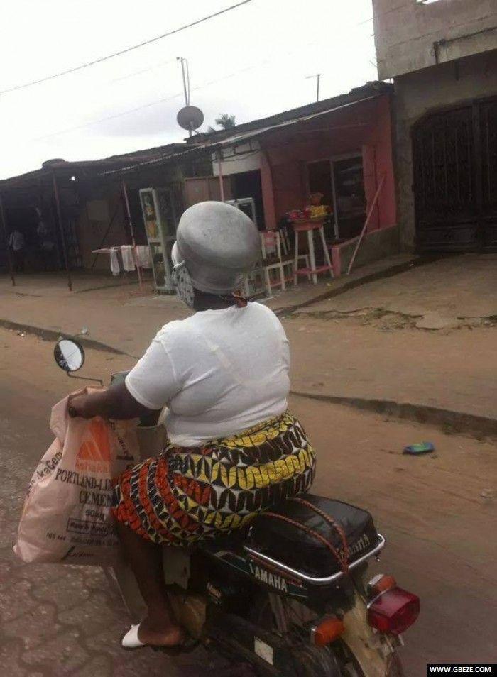 Lol: affaire de casque au Benin
