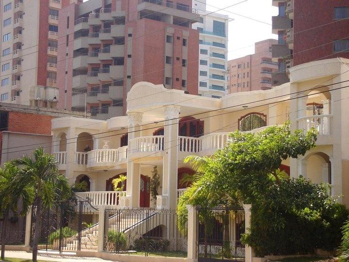 Barranquilla - Colombia