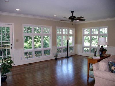 Sunroom Interior Design | Sun room design & construction: Glassed in rooms: additions | David ...