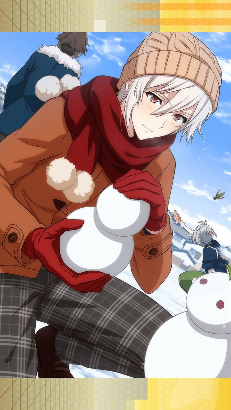 Kujo Tenn [New Year]