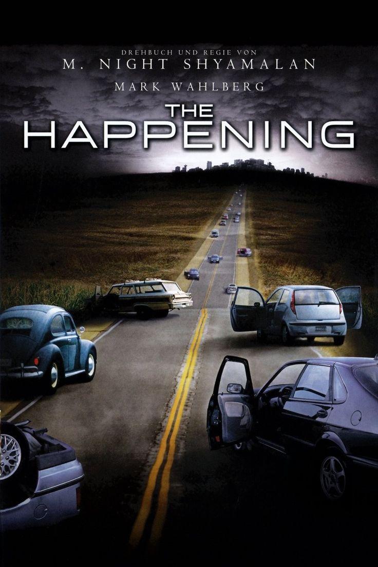 The Happening (2008) - Filme Kostenlos Online Anschauen - The Happening Kostenlos Online Anschauen #TheHappening -  The Happening Kostenlos Online Anschauen - 2008 - HD Full Film - Es beginnt ohne erkennbare Vorwarnung. Es scheint aus dem Nichts zu kommen.