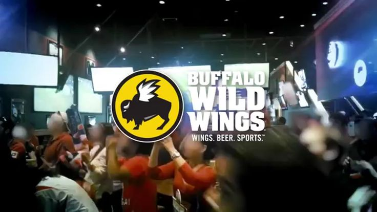 Buffalo Wild Wings 116C TV Commercial ad advert 2016  Buffalo Wild Wings TV Commercial • Buffalo Wild Wings advertsiment • 116C • Buffalo Wild Wings 116C TV commercial • Our walls are painted a special shade of yellow to help ease the strain on your eyeballs so you can watch more sports than previously humanly possible. We do it for you.  #buffalowildwings #BWW #bdubs #wings #food #foodporn #beer #GLOVER #yummy #NFL #AbanCommercials