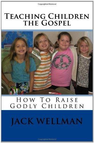 Teaching Children The Gospel: How To Raise Godly Children by Jack Wellman, http://www.amazon.com/dp/1449996388/ref=cm_sw_r_pi_dp_SrOTpb0XR172X: Raised God, Rai God, Jack O'Connell, Easter Eggs, God Children, Teaching Kids, Eggs Surpri, Teaching Children, Jack Wellman