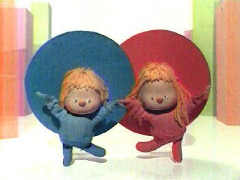 Partager Tweeter + 1 E-mail    Les jumeaux et leurs numéros de claquette !    Le Générique :