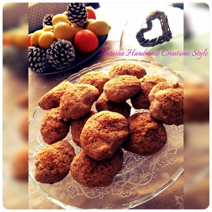 Panini dolci aromatizzati con cannella e scorza di agrumi