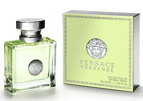 Versace Versense scent is created by the design house of Gianni Versace…