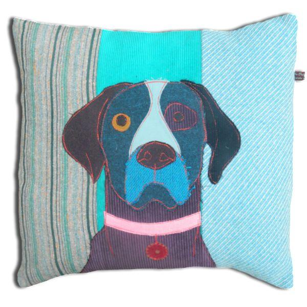 Montythe Labrador by Carola van Dyke