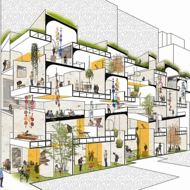 1601 best Architectural images on Pinterest Architecture
