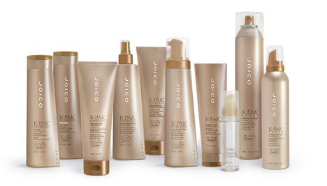 @Joico/ISO is behindthechair.com Stylist Choice Awards WINNER for Best Deep Conditioner:  K-PAK Deep Penetrating Reconstructor. (9th Year in a Row).  cc: @joico
