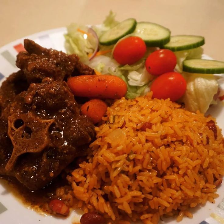 This is an authentic, soulful Jamaican oxtail recipe made with the freshest of ingredients. It's process to pure deliciousness is not to be rushed. My inspirat