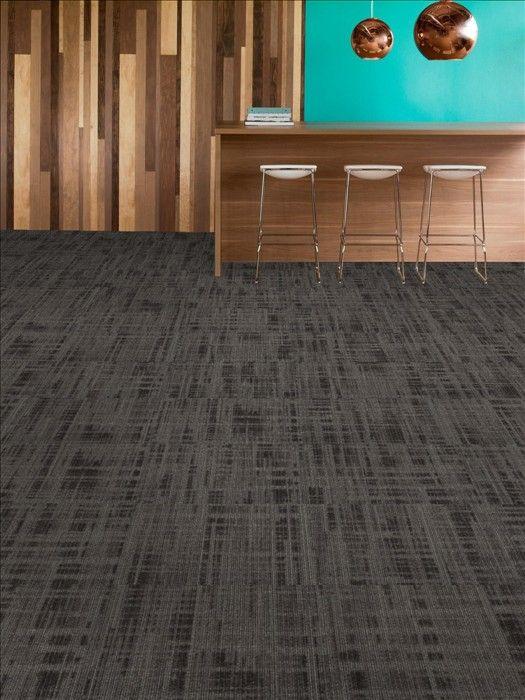 Carpet tiles commercial grade floor matttroy for Commercial grade flooring options