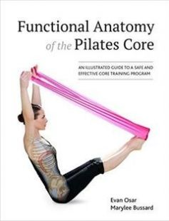 Functional Anatomy of the Pilates Core: An Illustrated Guide to a Safe and Effective Core Training Program free download by Evan Osar Marylee Bussard ISBN: 9781583949993 with BooksBob. Fast and free eBooks download.  The post Functional Anatomy of the Pilates Core: An Illustrated Guide to a Safe and Effective Core Training Program Free Download appeared first on Booksbob.com.