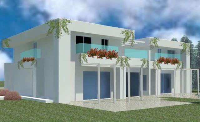 Villa Bifamiliare - Picture gallery