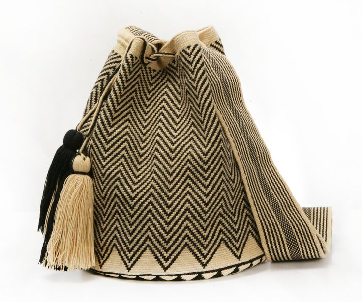Chaman Bag - Wayuu Bags   Chila Bags