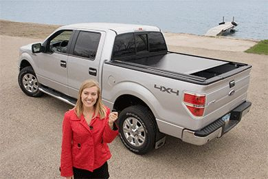 Retrax PowertraxONE Tonneau Cover - Best Price & Free Shipping on ReTrax Power Trax 1 Retractable Truck Bed Tonneau Covers