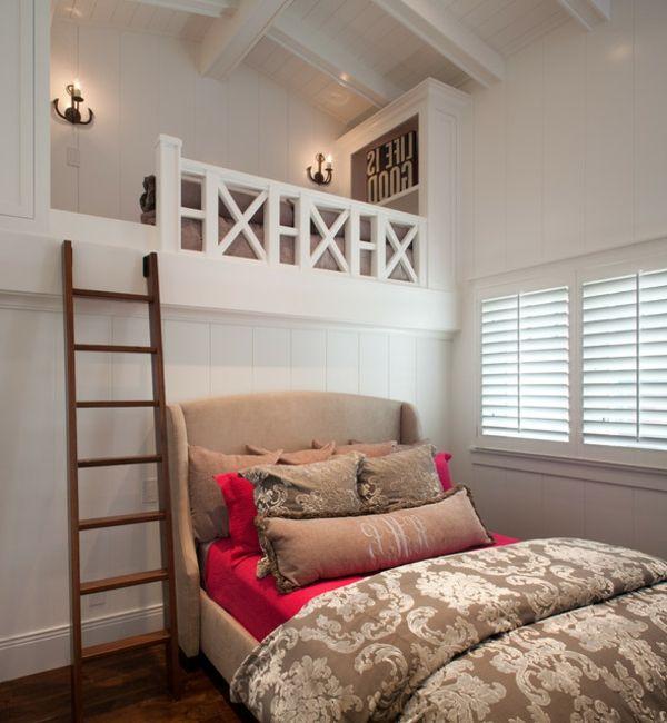 12 Bezaubernde Betten Für Ihr Schlafzimmer Im Dachgeschoss    Http://cooledeko.de