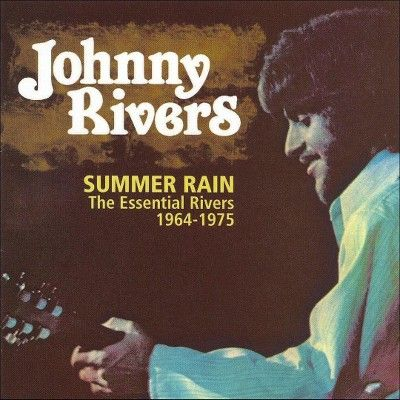 Johnny Rivers - Summer Rains: The Essential Rivers 1964-1975 (CD)