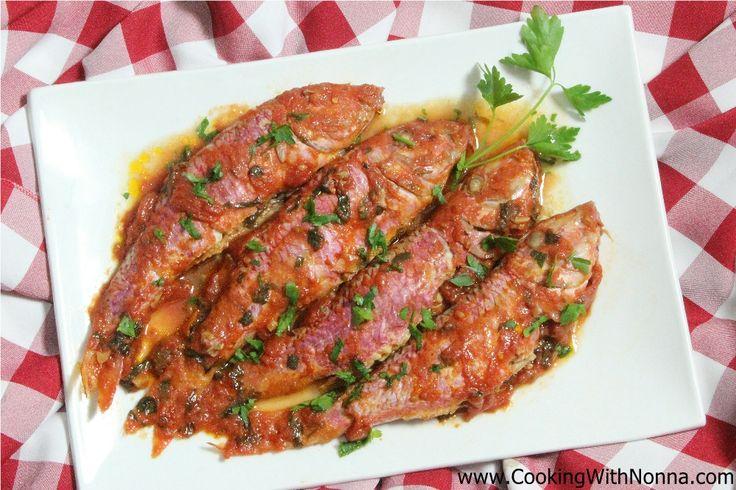 Braciole in  Ragu` Sauce