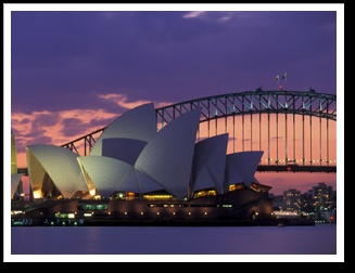 East Coast Australia tours