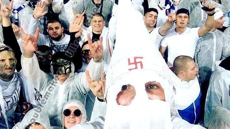 «Больные и сумасшедшие!» — «белое дерби» в Киеве нагнало жути на Kronen Zeitung http://kleinburd.ru/news/bolnye-i-sumasshedshie-beloe-derbi-v-kieve-nagnalo-zhuti-na-kronen-zeitung/