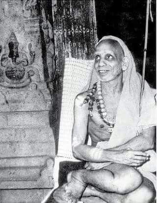 Image result for mahaperiyava pillayar
