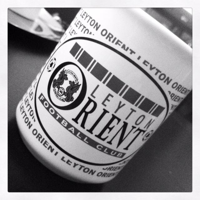 Leyton Orient <3