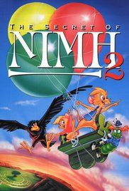 Le Secret De Nimh 2 Streaming. Timothy Brisby, now Timmy, leaves his family to train with the rats of NIMH in Thorn Valley. He meets Jenny, a mouse about the same age as he, who reveals her family are part of The Lost ...