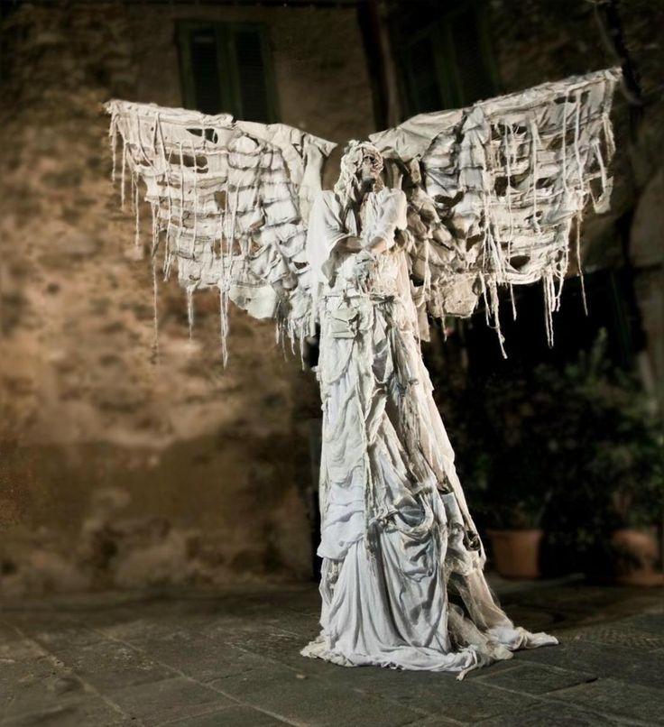 Chris Channing. Performance - 'Guardian Angel'